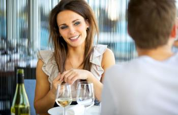 5 Tips for an Awesome First Date